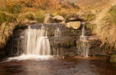 FREE STOCK !! Kinder Scout Derbyshire 2 by mzkate