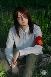 Eren by CAIN-you-not