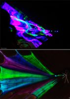 17. Abstractography - Disco Lasers by Ayaneria