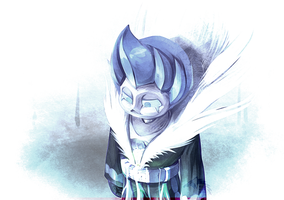 -Disclaiming my Faults- by Wolfwrathknight