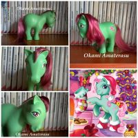 Minty Hierbabuena G1 by Soulren