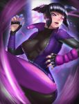 street fighter juri han by sck3927