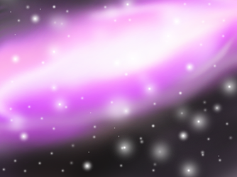 More Space by TiffanyArt789