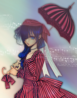 Ciel - beautiful lady: notes by Kristallin-F
