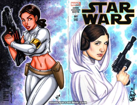 ECCC 2015 Tag Cover 1 by gb2k