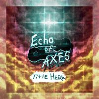 Echo of Axes Album Cover WIP2 by Anagram-Daine