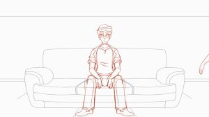 Growth Period Animation Sneak Preview. by Atariboy2600