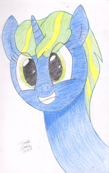 Hello, How're Doing? by ILM126