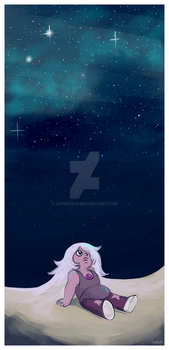 SU: Space by lucressia