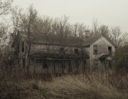 Secrets Of A Dark Place by nowhere-usa