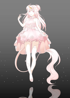 Meihua Adopt Auction - [Closed] by VyaneCansino97