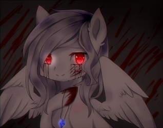 Bloody(Request) by AngelaPie