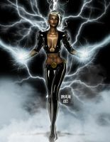 Storm - Re-imangined for the 813 Universe by Studio813