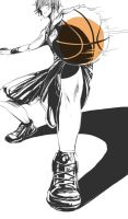 KnB: 01 by Nannerl
