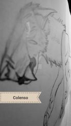 Colenso W.I.P by Spirit-The-Artist