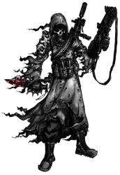 reaper2 by eyeless666