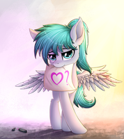 Hmm? by Atlas-66