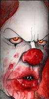 we all float down here! by BatmanBeatTheHell