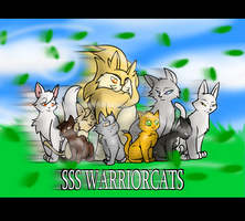 SSS Warrior Cats by LunaHydreigon