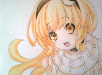 Compa by Crisalexander94