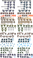 Team 1 sprite sheet by coyotepack