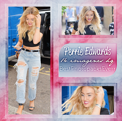 Photopack 1382 - Perrie Edwards by southsidepngs