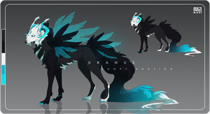 - 2/8 Uranus ADOPT Auction [CLOSED] by Blaidanik