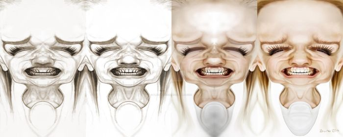 Big Grin (Stages)
