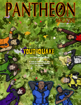 Youthquake by xbuilder