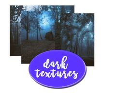Dark Textures - Texture pack #3 by isaacsgirlfrixnd