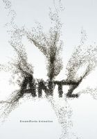 Antz Movie Poster by TheMadmind