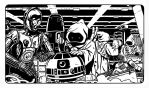 Star Wars - Droids and Jawas by SteamPoweredMikeJ