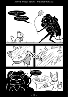 TTM | The Prince's Regale | Page 10 by Thalateya