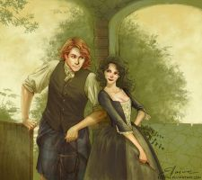 The Frasers by ellaine