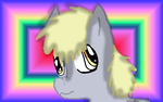 Derpy Hooves (For krxterme) by Gem-Thieves