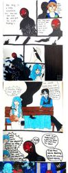Joys Comic Reply by TheStory-Tellers