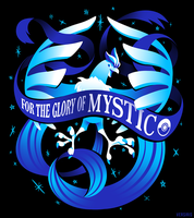 Glory of Mystic by Versiris
