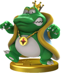 Wart: Smashified Trophies by SeanHicksArt