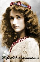 Maude Fealy by MemoriesOfTime97