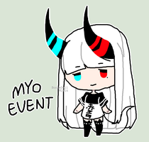 [ CLOSED ] MUNCHZIES MYO EVENT by BoozeDoll
