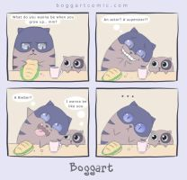 boggart - 12 by Apofiss