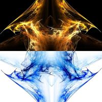 fractal 181 by Silvian25g