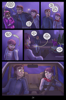 Lapse: Ch 1, Pg 24 by Ayemae