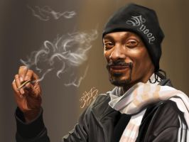Snoop by DJjessZ