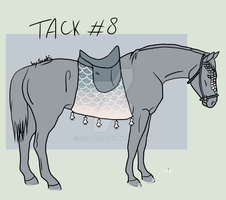 Tack 8 (Closed) by Scotis