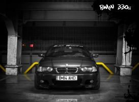 BMW 330ci No.2 by a2head