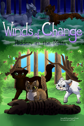 Winds of Change Prologue Page 0 by AnimatronicClover