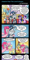 MLP: Shadow Play- The Lost Epilogue by PacificGreen