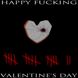 Bullets for 17 Valentines by Jaws1337
