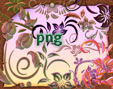 Decorative png by roula33